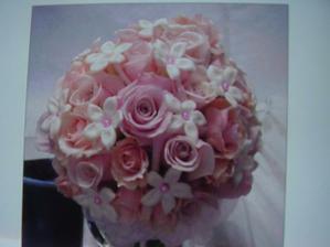 Pekná ružová