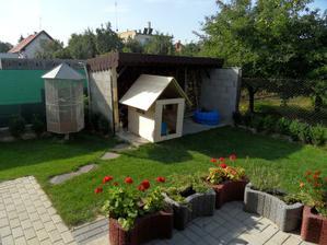 domček pre malého:)