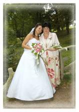 Já s maminkou