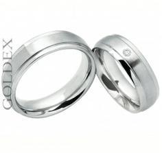 ocelové prstýnky