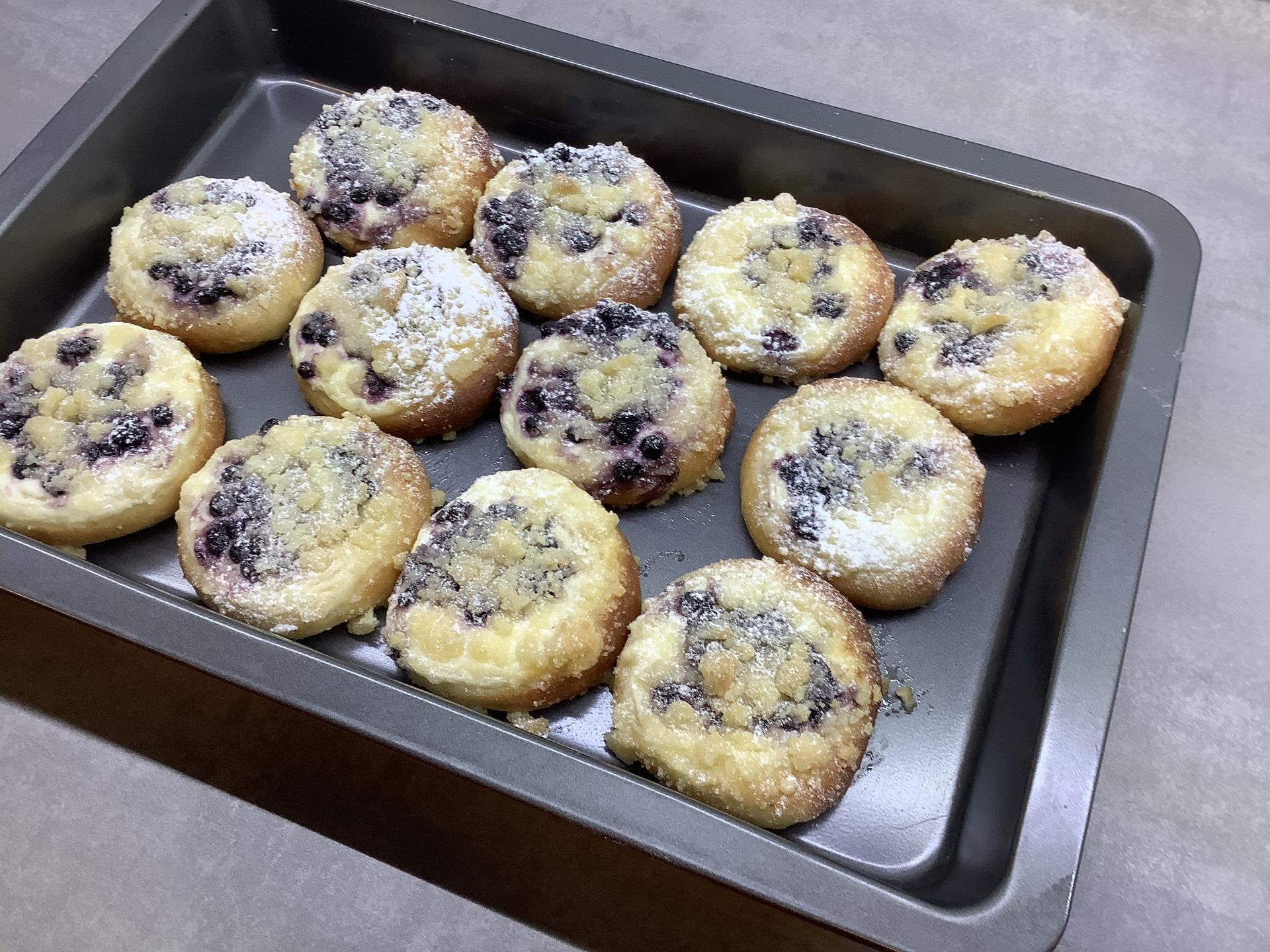 Pečení - Dvojctihodné koláče