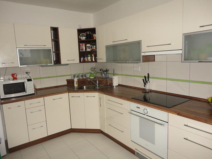 Ako si staviame sen - inšpirácie na kuchyňu - Obrázok č. 259