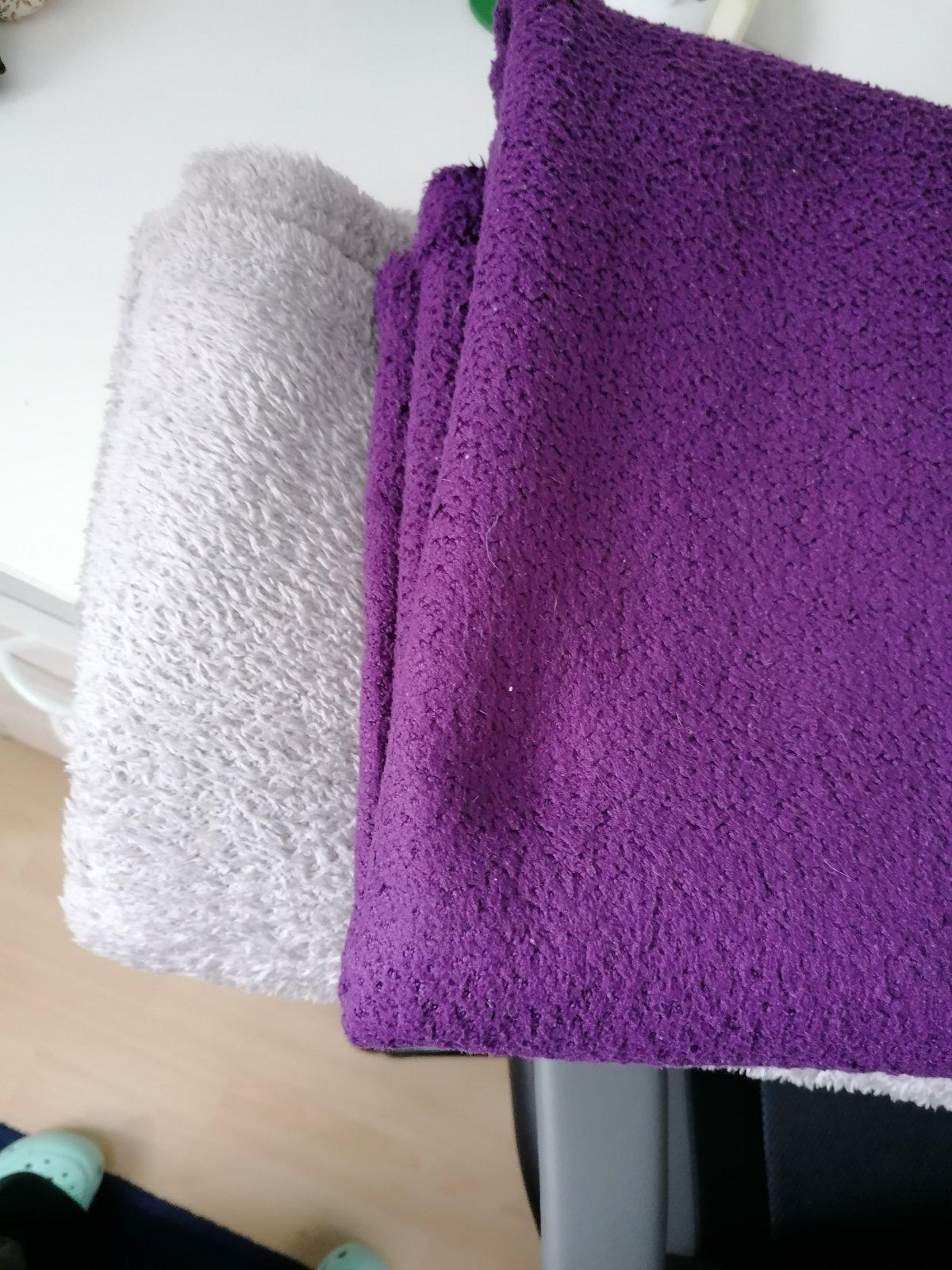 Dva ks flausova deka - Obrázok č. 4