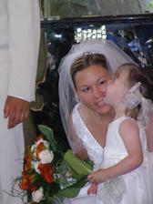 s Terezkou (dcera svědkyně)
