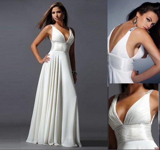 Šaty - nebo takového