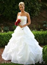 Můj vzor :)) krásná nevěsta