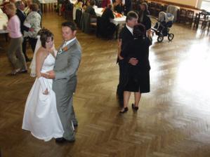 svatební taneček II.