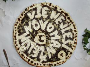 koláč s chybou, ten taky nikdo jiný neměl:-))