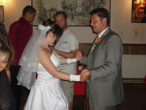už si ženich svou nevěstu našel