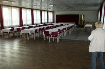 Konecne vyberame salu:jedna z moznosti-Agra M
