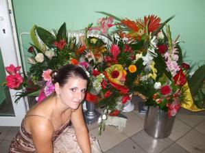naše kvetinky