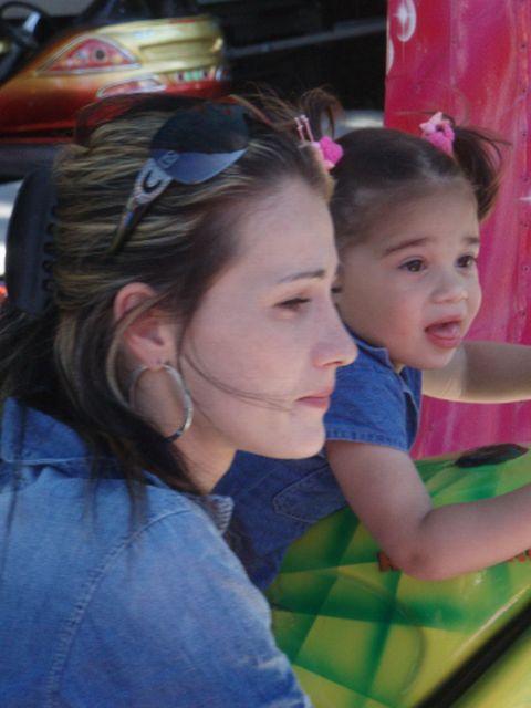 Moje sny :-))) - dcera 2