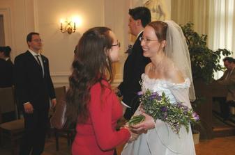 Katka gratuluje