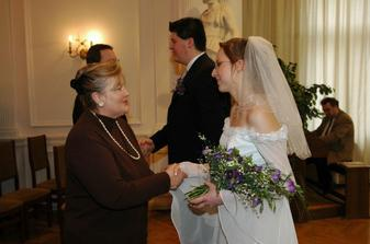 Irča gratuluje