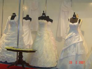 svadobný veltrh