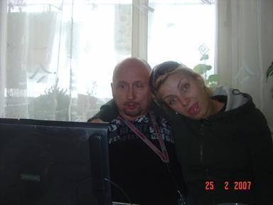 Micka+macko - toto sme my...