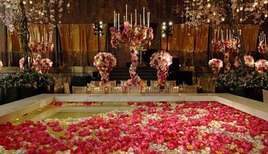 krásne a romantické
