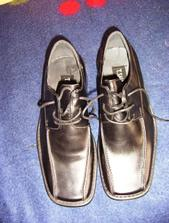 mojho miláčika topánky