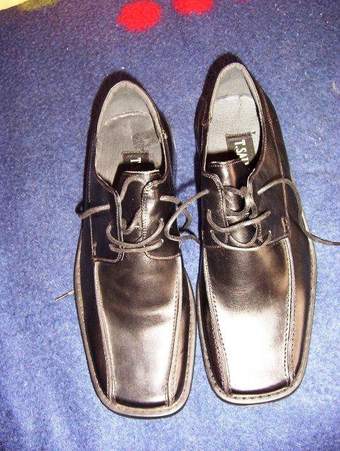 Veronika a Marek - mojho miláčika topánky