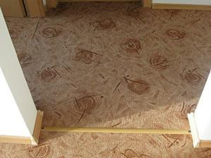 koberec (september 2009)
