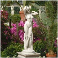 krasna socha do zahrady