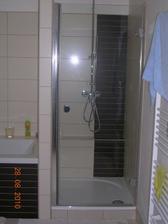 Sprchový kout z výprodeje