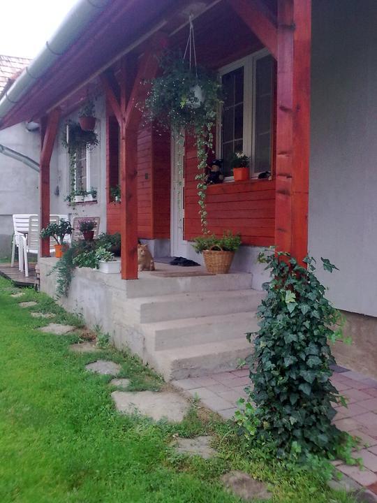 Náš domček a zahrada - jar 2010