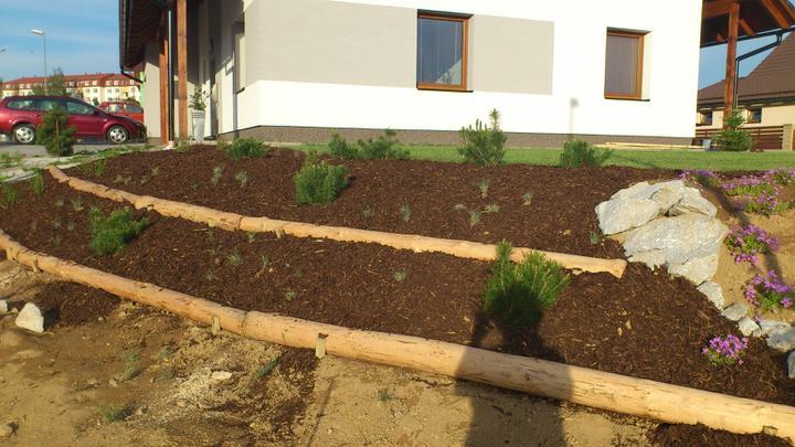 Zahrada - Den třetí