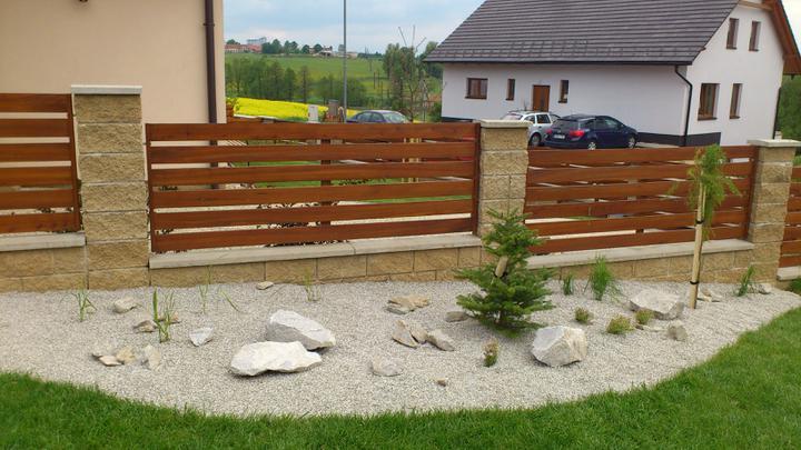 Zahrada - Obrázek č. 43