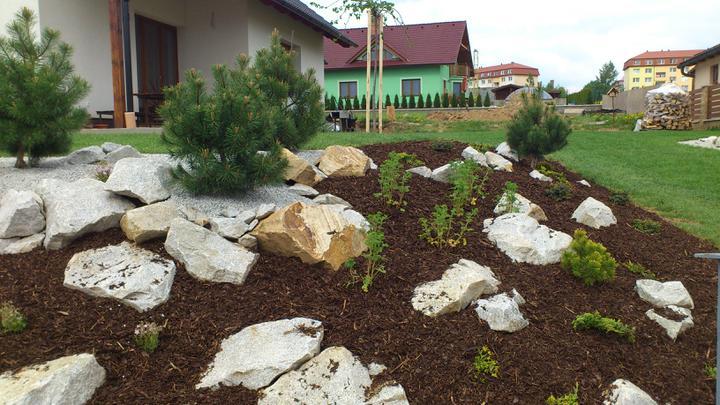 Zahrada - Obrázek č. 47