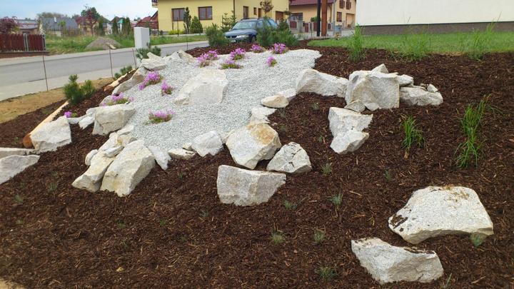 Zahrada - Obrázek č. 53