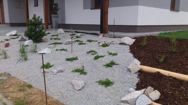 Zahrada - Obrázek č. 55