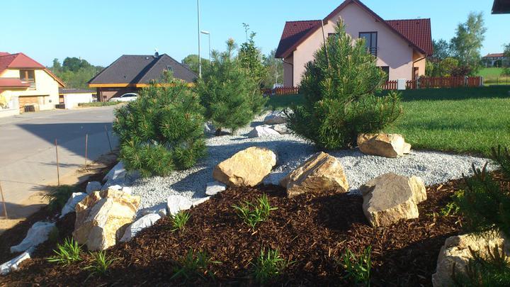 Zahrada - Obrázek č. 69