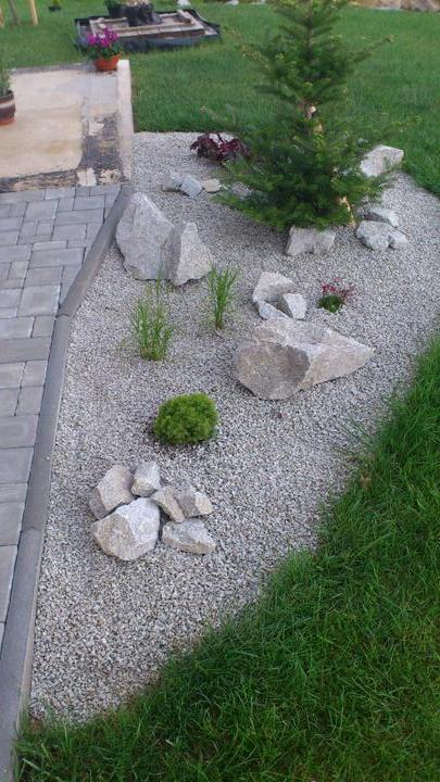 Zahrada - Už je zasazeno....