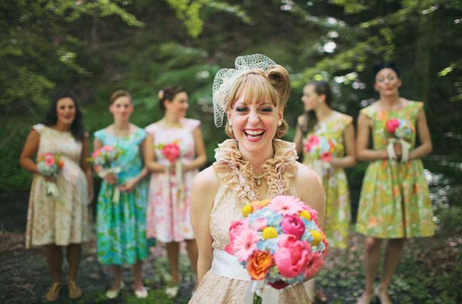 Reálne svadby I. - Obrázok č. 3