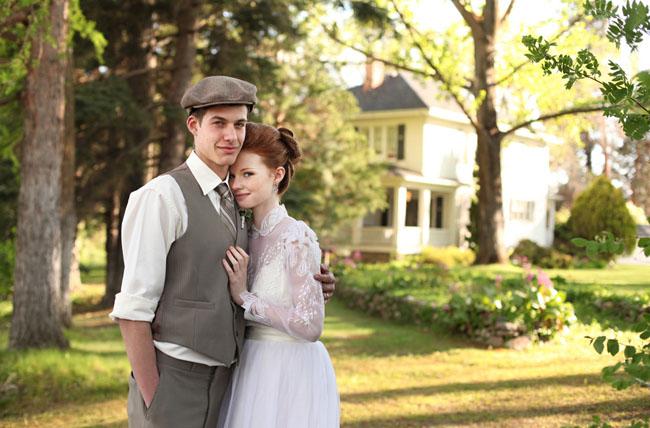 Anna zo Zeleného domu... - Obrázok č. 1