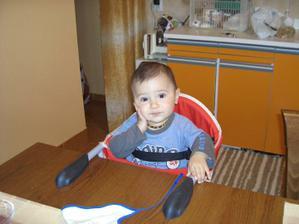 Hugo synovec