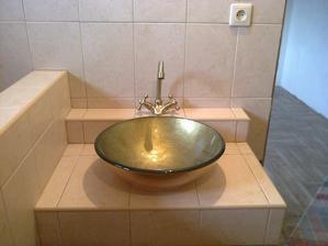 umývadlo kúpelňa