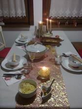 Prvé Vianoce u Nás v dome