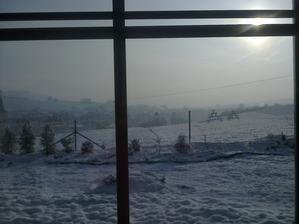 Zima na Orave 27.1.2014