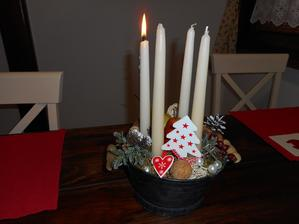 prajem Vám všetkým  pekný  a pokojný advent
