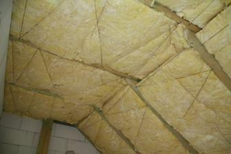 izolujeme střechu