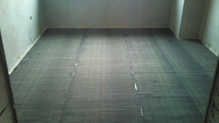Bungalov 100 - interiér - Obrázok č. 7