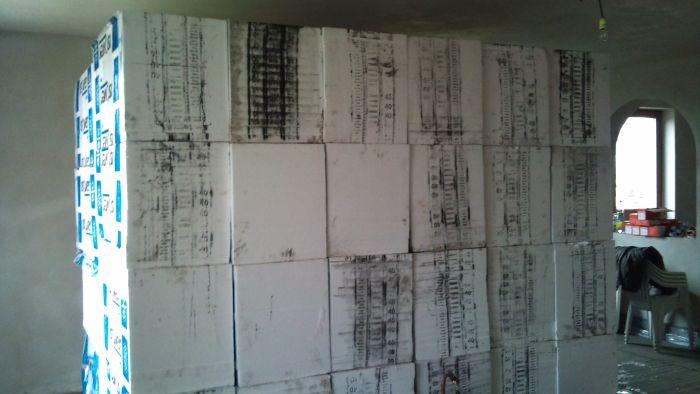 Bungalov 100 - interiér - Obrázok č. 11