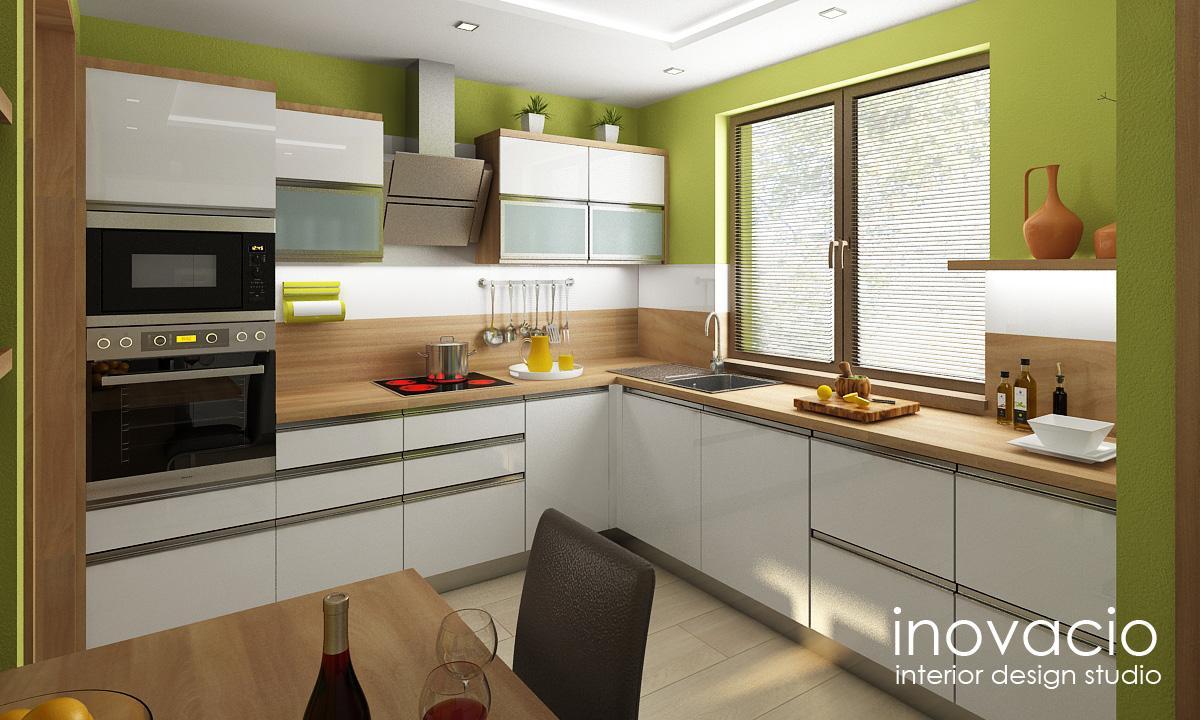 Kuchyne 2014 - Obrázok č. 1