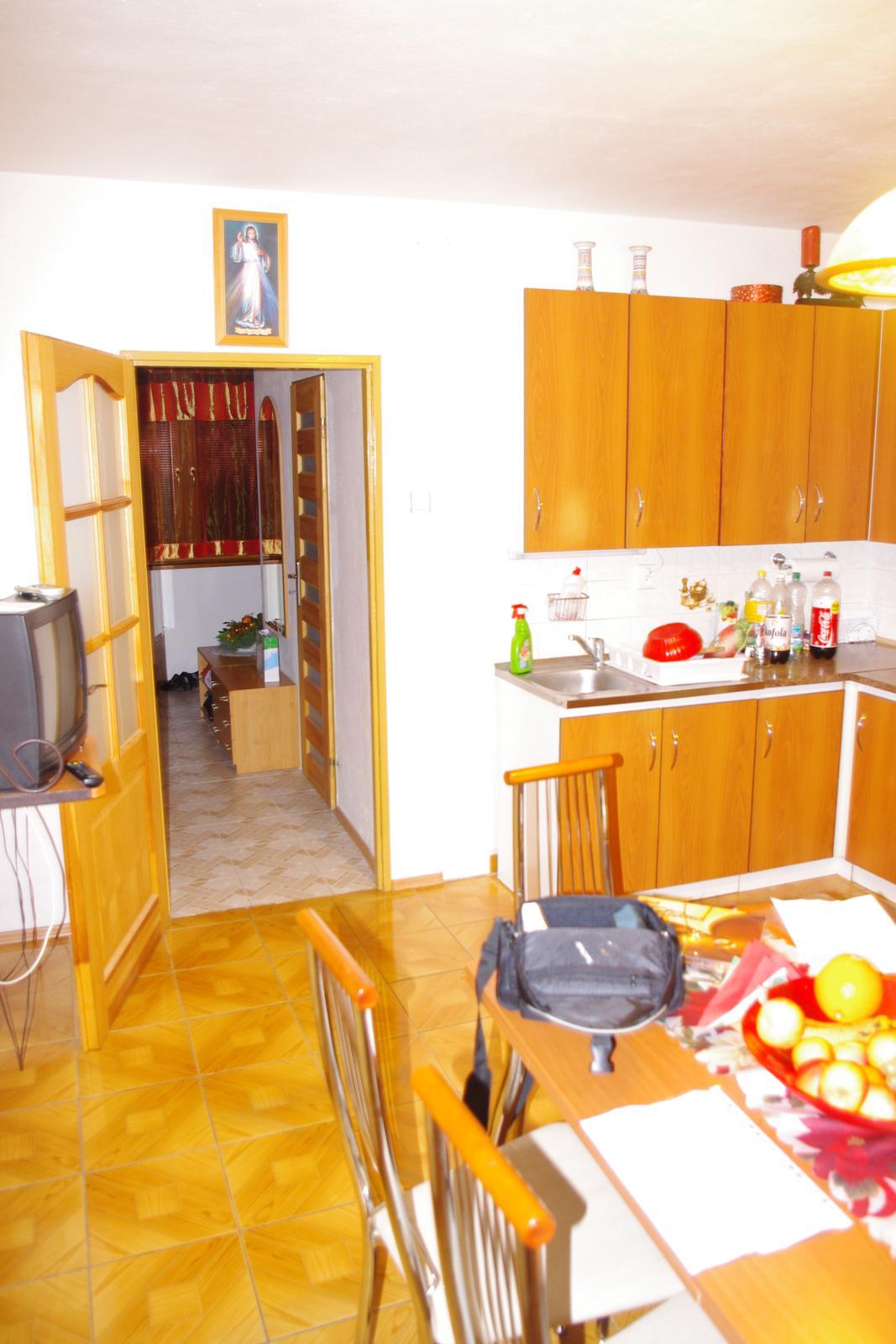 Návrh a realizácia kuchyne Veľké Vozokany - Pôvodný stav