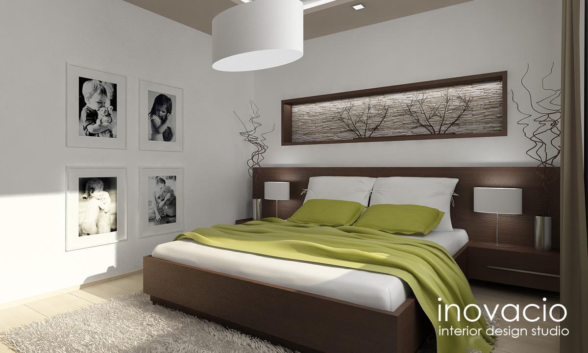 Projekt interiéru rod.domu Senec 2014 - Obrázok č. 2