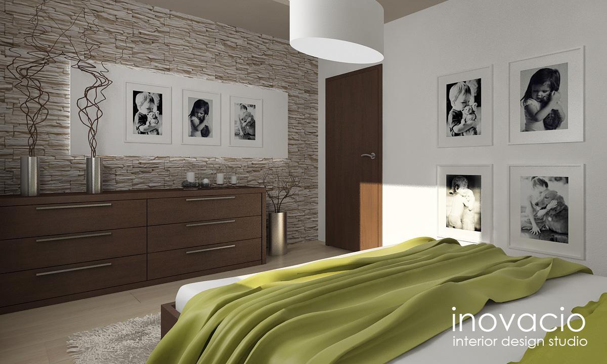 Projekt interiéru rod.domu Senec 2014 - Obrázok č. 4