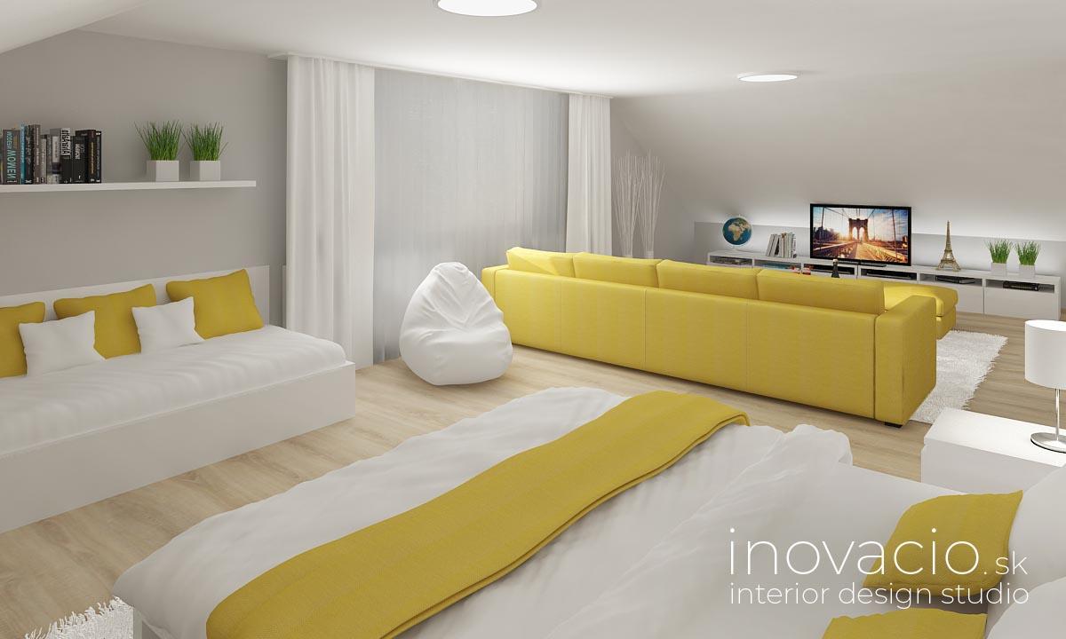 Inovacio - Apartmánová izba Veľké Vozokany 2019 - Obrázok č. 4