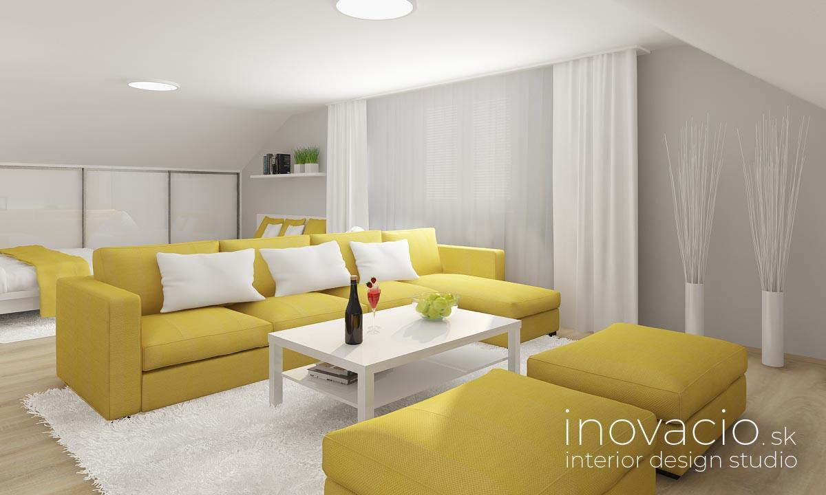 Inovacio - Apartmánová izba Veľké Vozokany 2019 - Obrázok č. 1